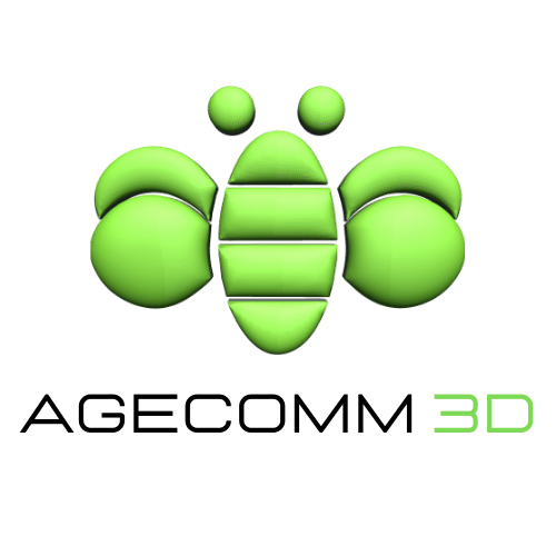 Agecomm3D