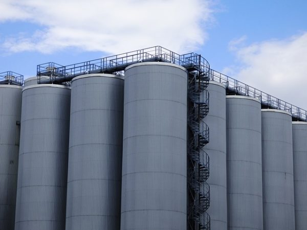 usine agroalimentaire sans nuisible